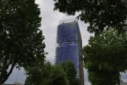 La Marseillaise immeuble
