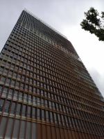 La Marseillaise 31 étages