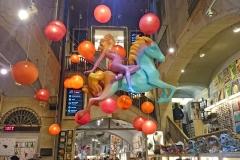 Barcelonne shopping
