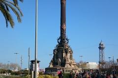 Barcelonne place
