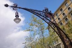 Centre-ville Barcelonne