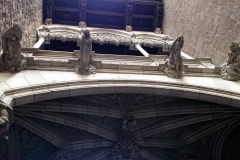Gargouille Barcelonne