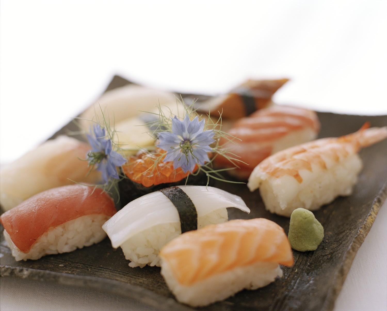 Sortie à Aix en Provence gastronomie japonaise au Yamato