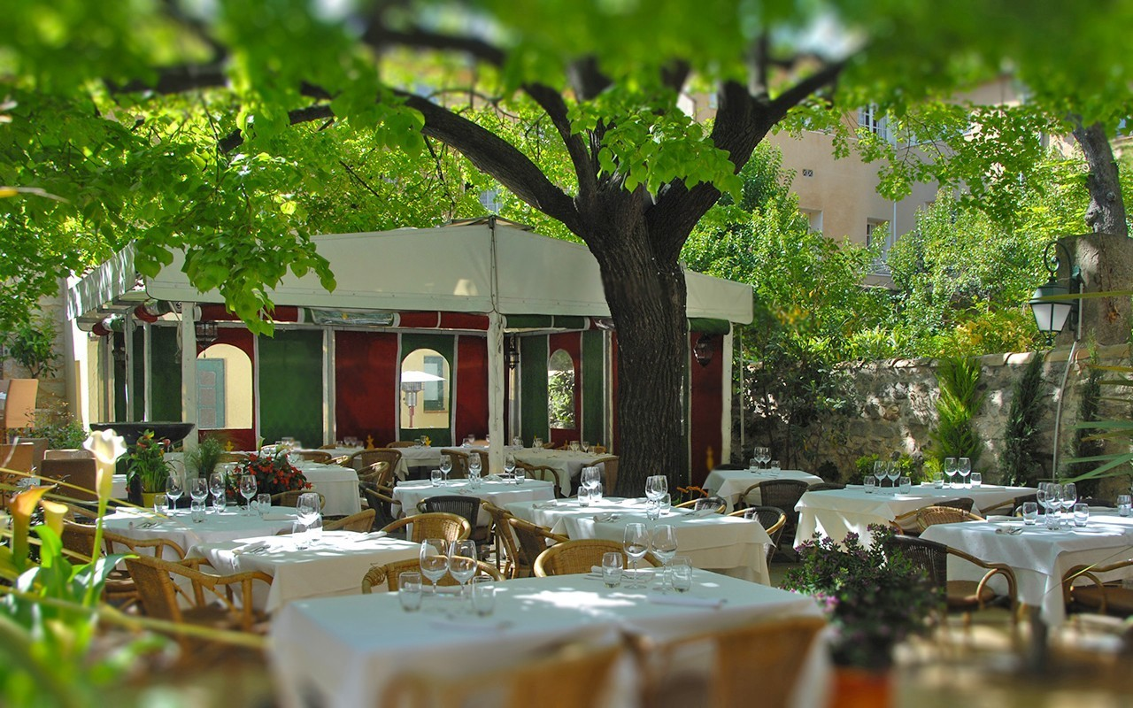 Restaurant Ryad Aix en Provence