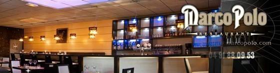 Restaurant Le Marco Polo à La Valentine Marseille