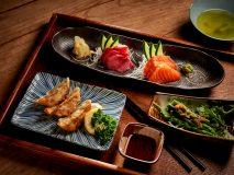 Sortir au restaurant japonais à Aix en Provence Le Yoji