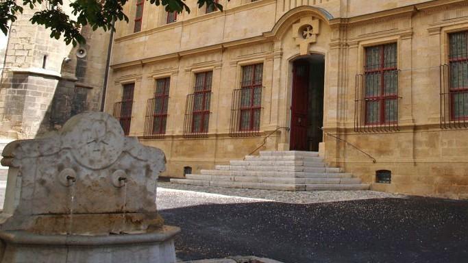 Exposition d'œuvres de Cézanne et de Picasso au Musée Granet Aix en Provence