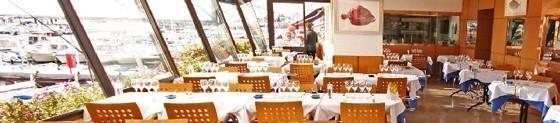 Sortir au restaurant poisson sur le port de Cassis Chez Nino