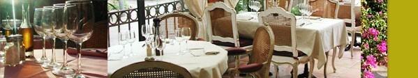 Restaurant La Grotte Callelongues Marseille