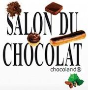 Salon du chocolat Marseille 2010 du 12 au 14 février Parc Chanot