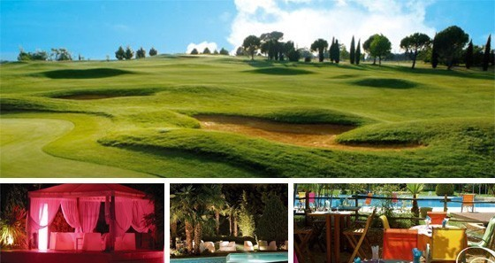 Faire du sport et des loisirs dans un esprit convivial et familial à Aix en Provence Le Set Club