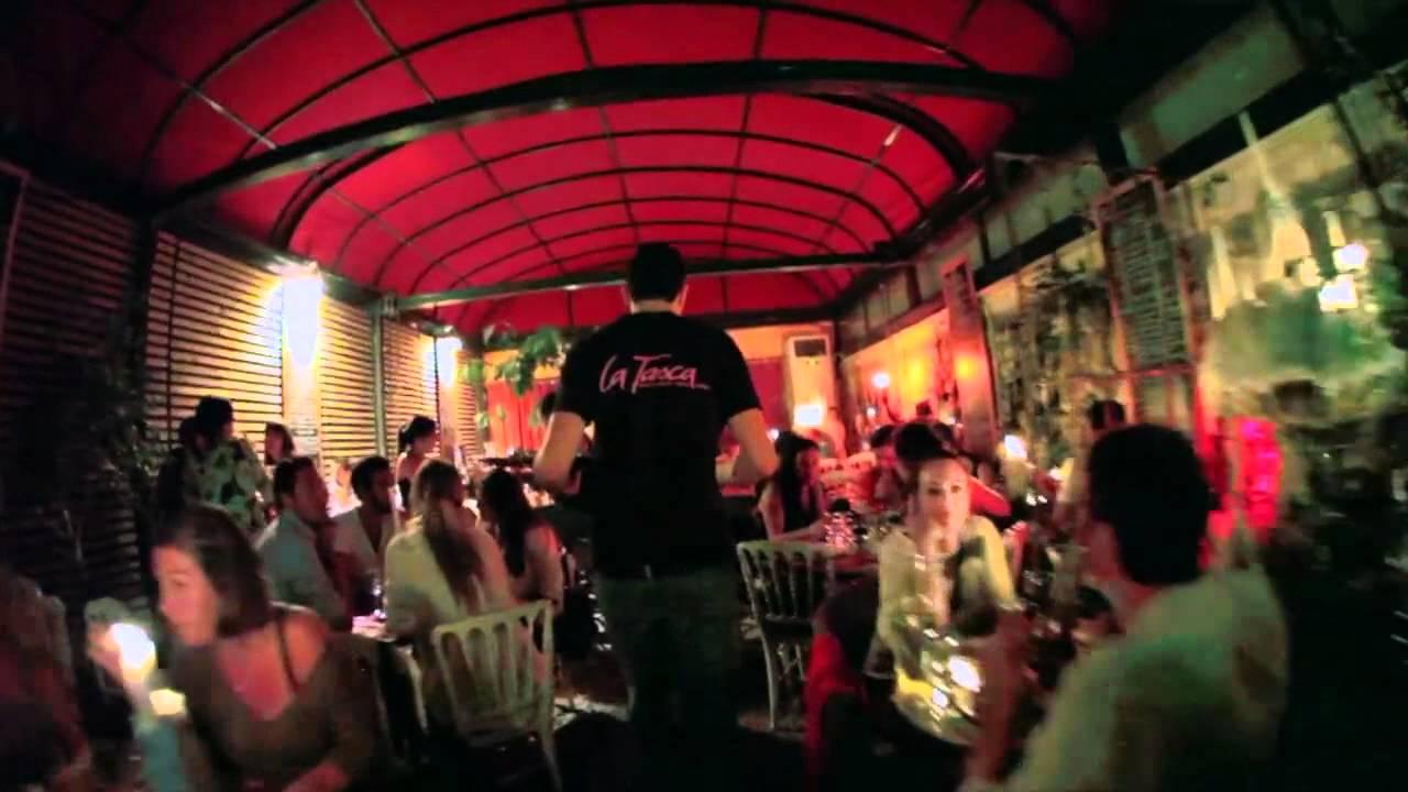 Sortir ce weekend au restaurant tapas La Tasca à Marseille