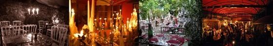Restaurant tapas La Tasca