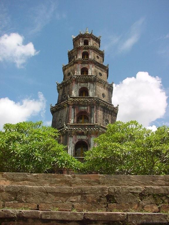 Voyage au Viêt Nam : Huê, capitale impériale historique