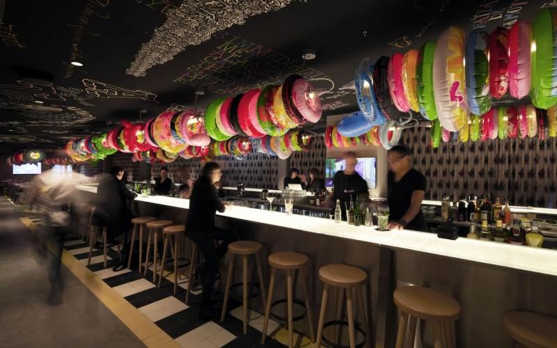 Ice Restaurant Lyon