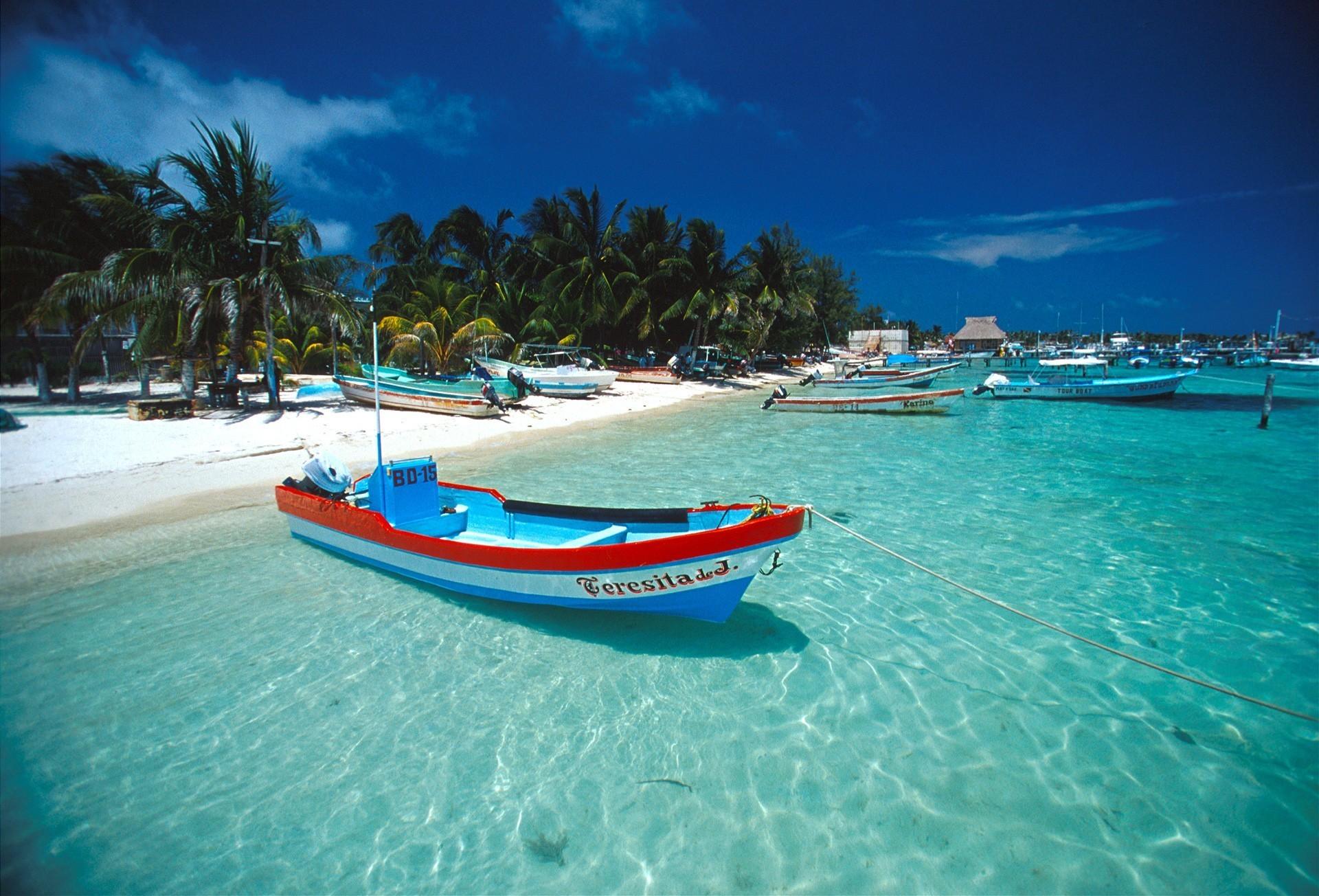 Guide de voyage pour partir au Mexique avec de nombreuses photos