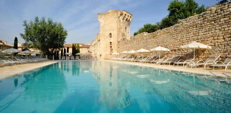 Week-end bien-être en plein centre d'Aix en Provence à l'Hôtel Aquabella