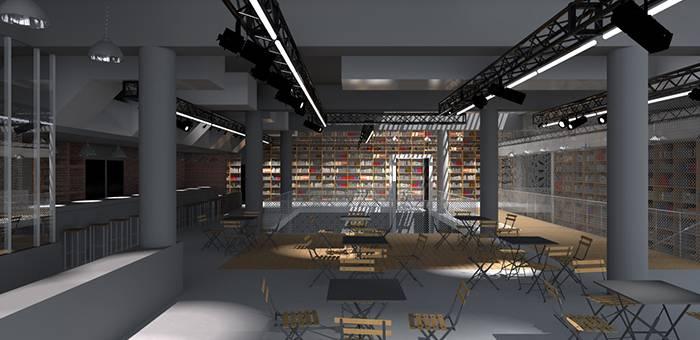 L'ouverture du théâtre Joliette-Minoterie à Marseille prolonge le projet de modernisation de la Joliette – Agenda Habiter Marseille