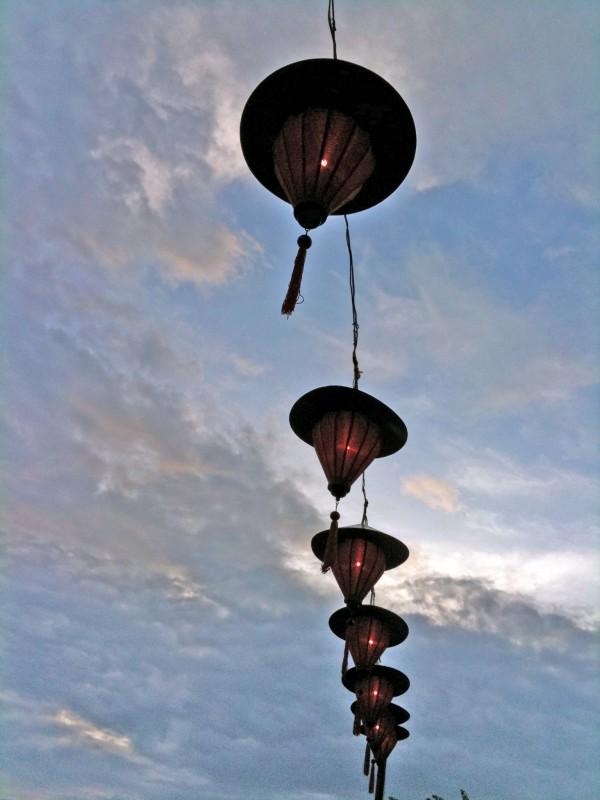 Beaux-Arts à Saigon