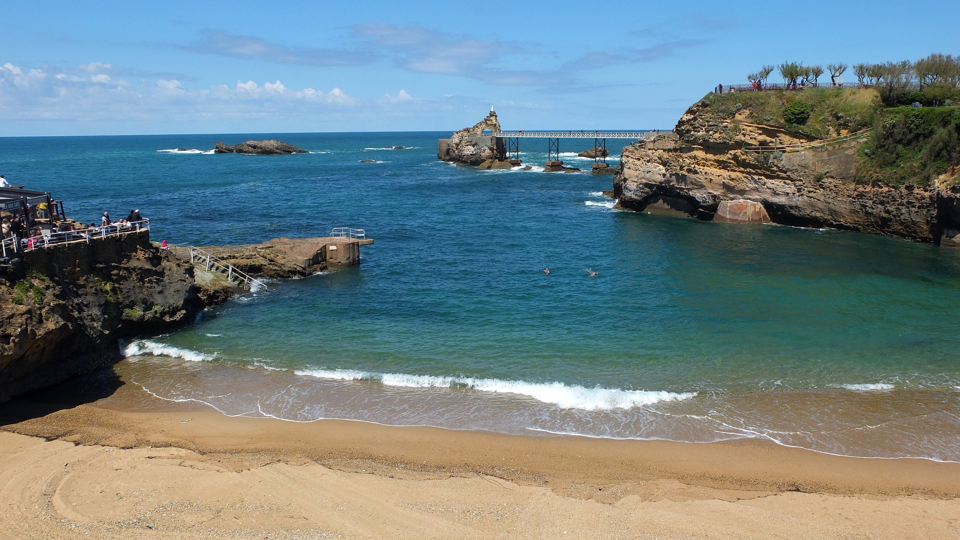 Biarritz thalasso