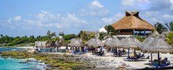 Voyage pour découvrir les plages du Mexique, tourisme balnéaire