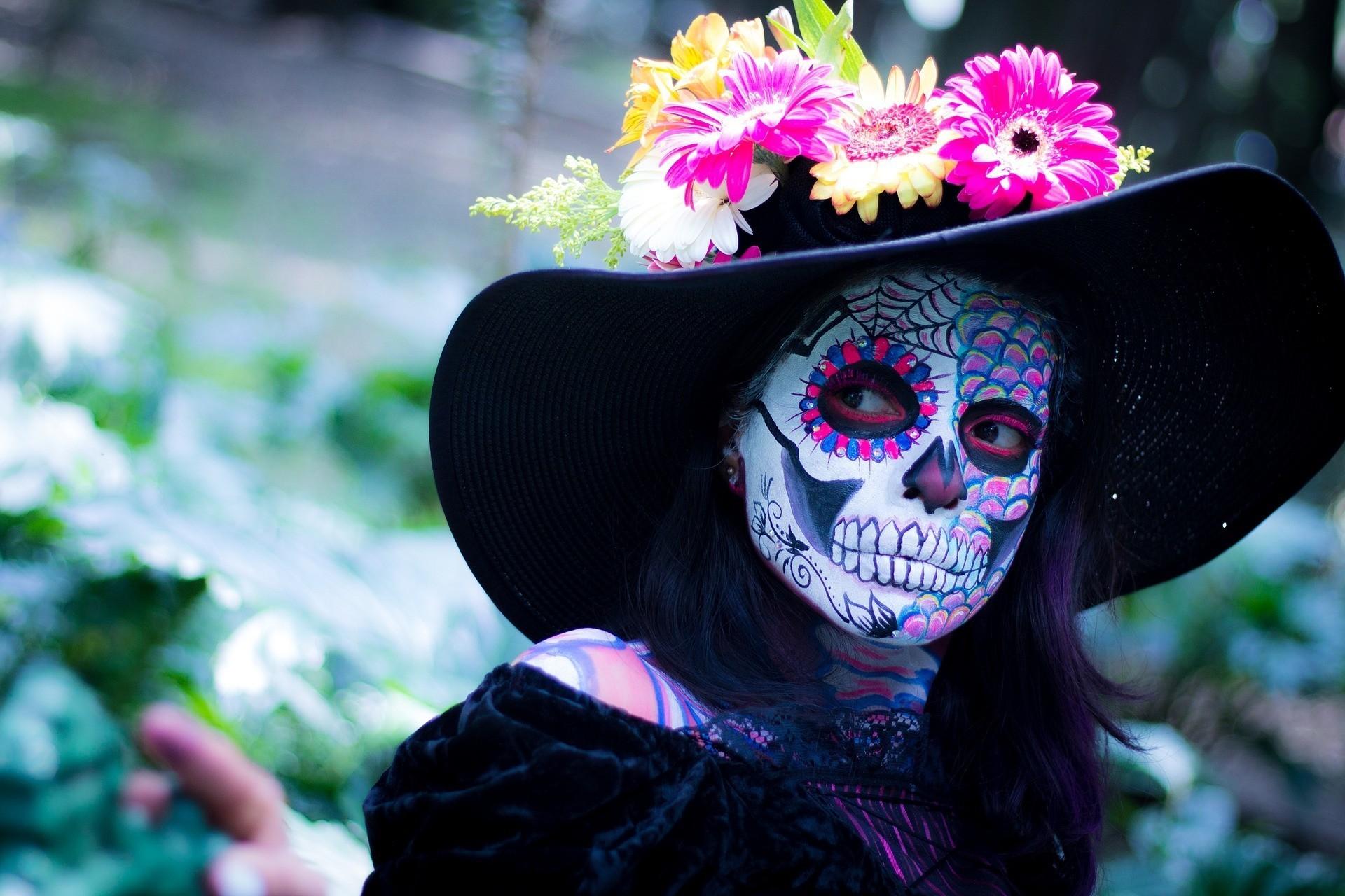 Mexique fête