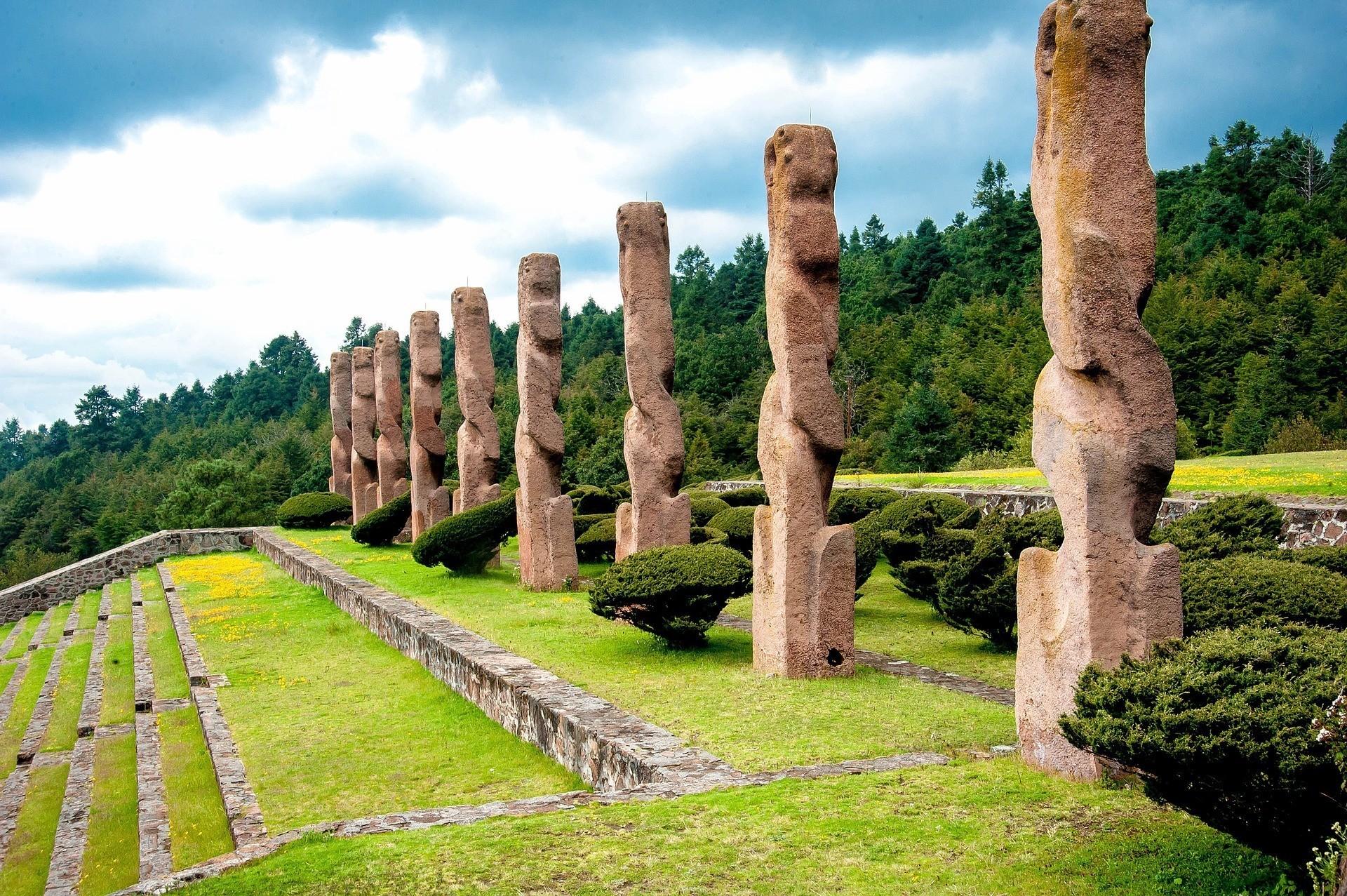 A la découverte des routes du Mexique : le pays hors des sentiers battus