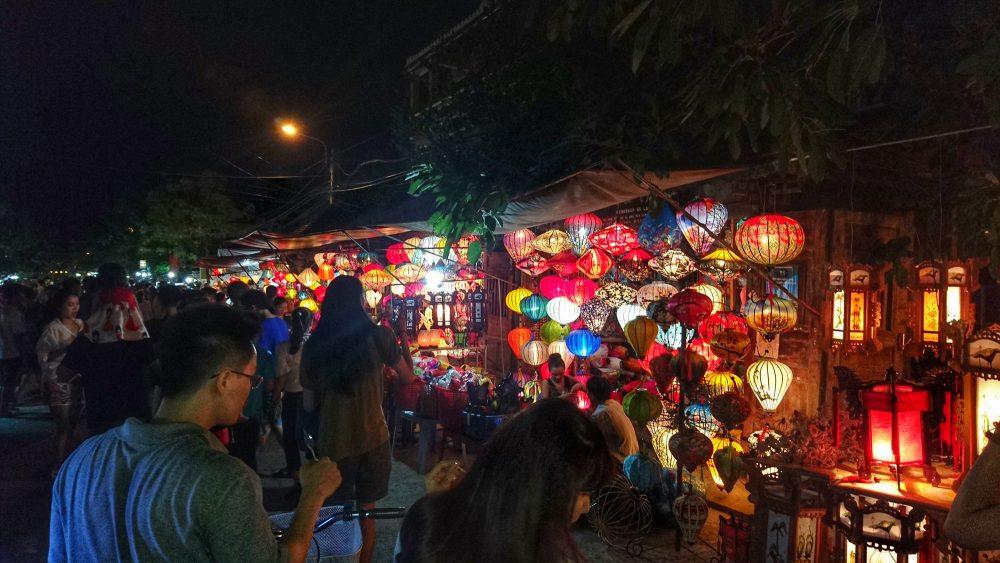 Authentique et incontournable, Hoi An cité inscrite au patrimoine mondial de l'UNESCO
