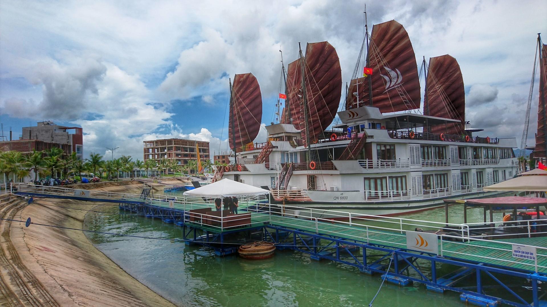 Visa pour le Viêtnam avec l'ambassade du Viêtnam en France