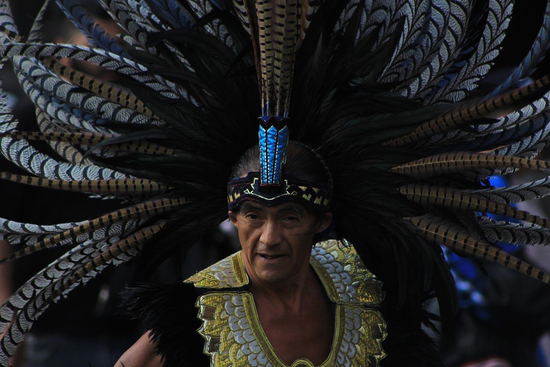 Le Mexique et son patrimoine inscrit à l' UNESCO