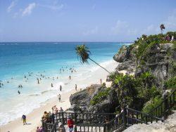 Partir pour un voyage luxe au Mexique