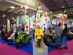 Salon de la Moto Marseille organisé par La Provence
