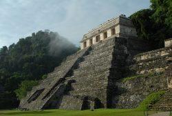 Voyage au Mexique pour découvrir le mystère et les origines des Mayas