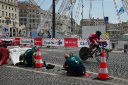Photos Tour de France 2017 Marseille Vieux Port