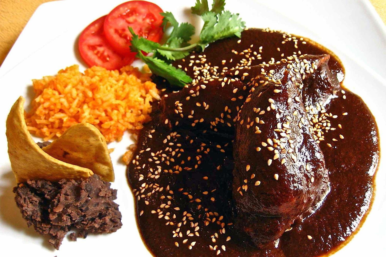 Cuisine mexicaine : les multiples saveurs du mole