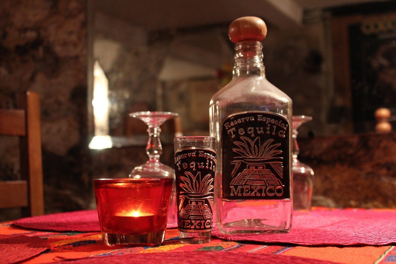 Le Mexique pays de la Tequila et de la musique sous le soleil