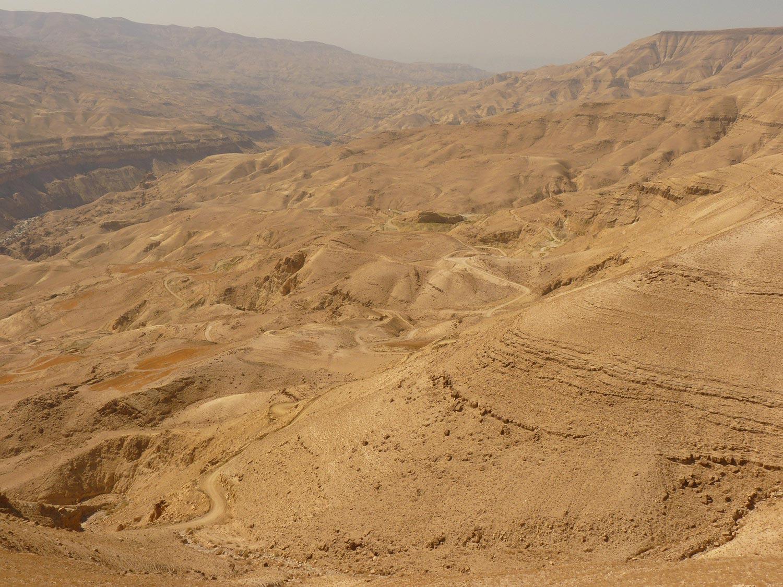 Guide de voyage pour la Jordanie