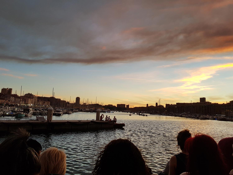 Festival de musique Marseille Music Experience