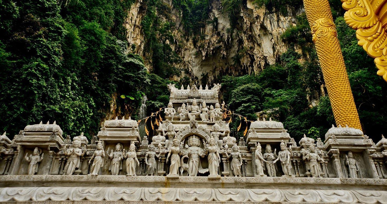 Malaisie, quelques destinations incontournables