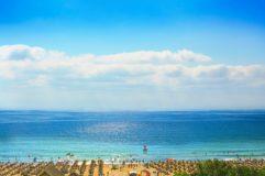 Week end luxe à Hammamet en Tunisie à l'Alhambra Thalasso