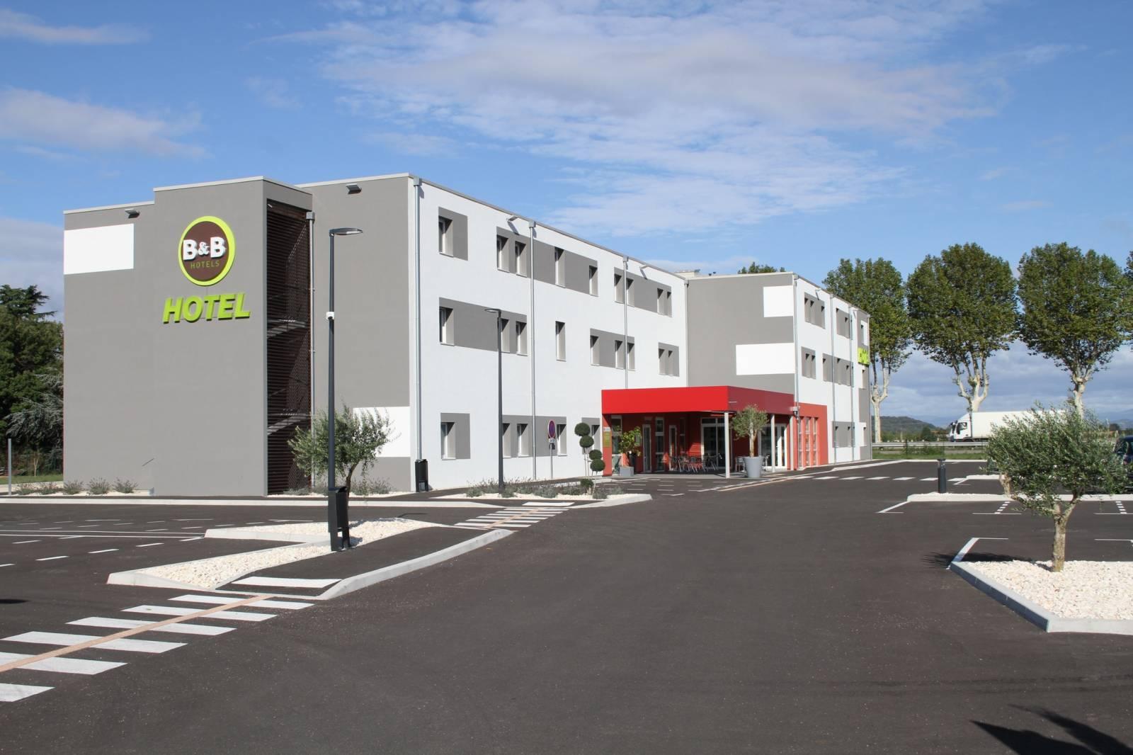 Hôtel pas cher gare TGV Valence Romans Valimmonia