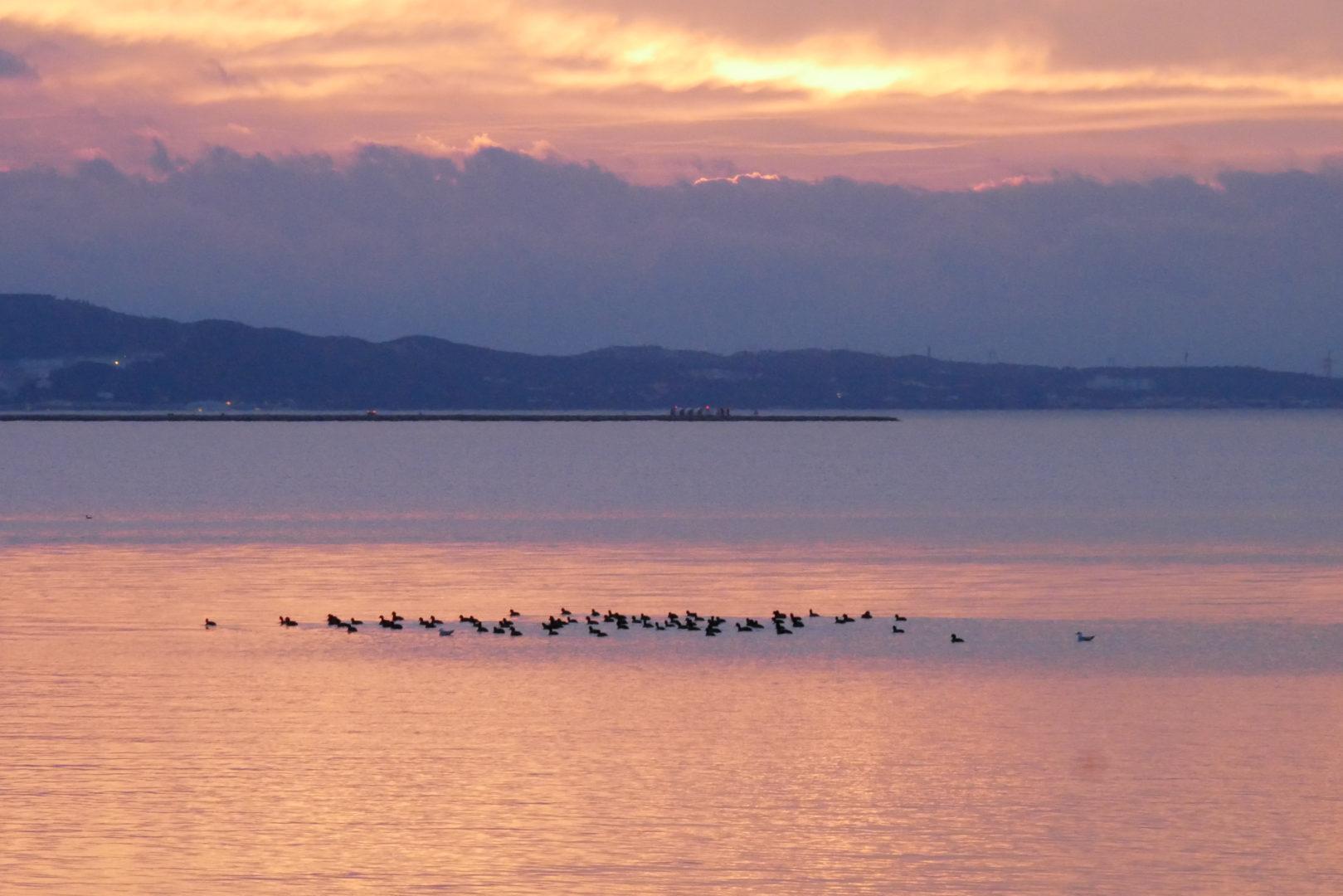 Lagune de Berre