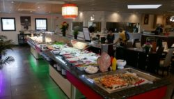 Dans quel buffet à volonté manger une bonne cuisine chinoise authentique à Aubagne ?