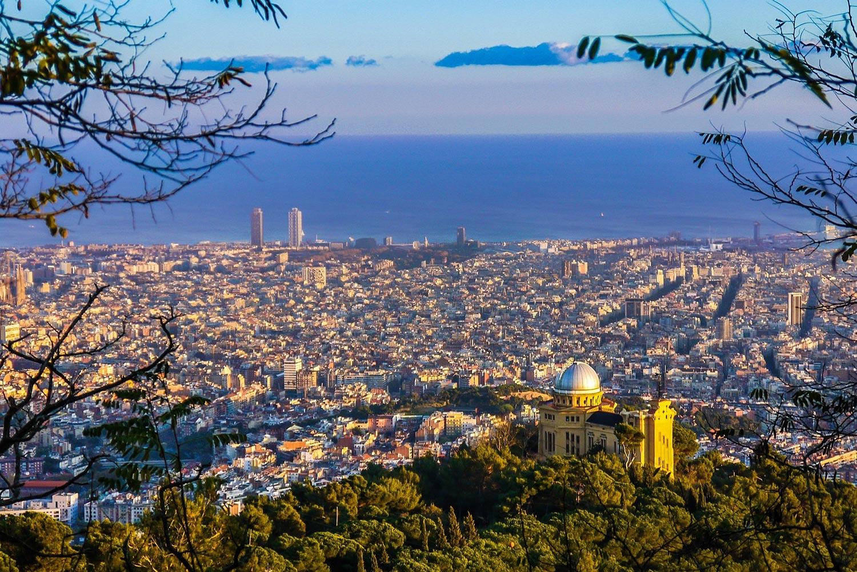 Destination Barcelone, renseignements pratiques