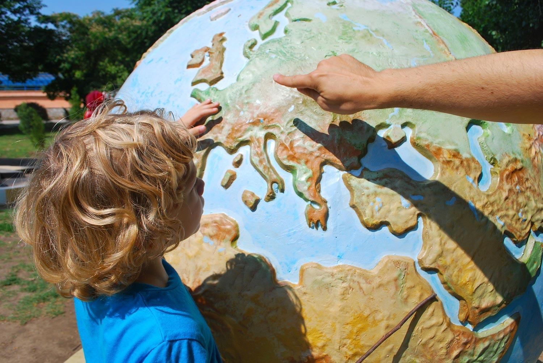 Faire voyager les enfants seuls