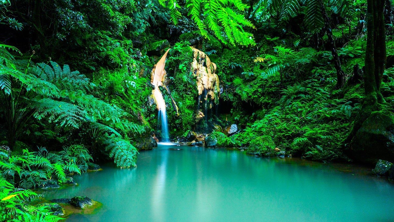 Préparez votre séjour à l'archipel des Açores au Portugal pour les vacances