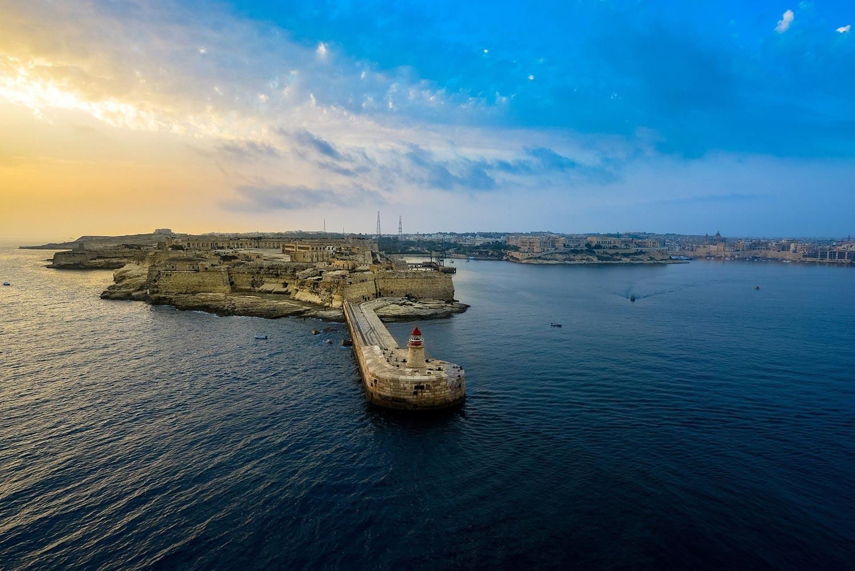 Partir en week end à Malte le plus petit pays d'Europe