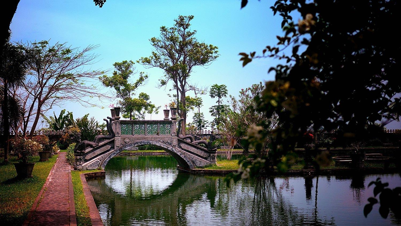 Voyage à Bali Culture