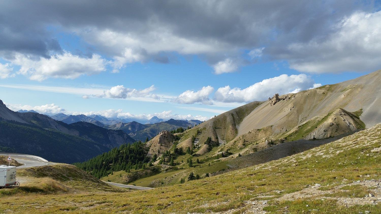 Montagne Queyras