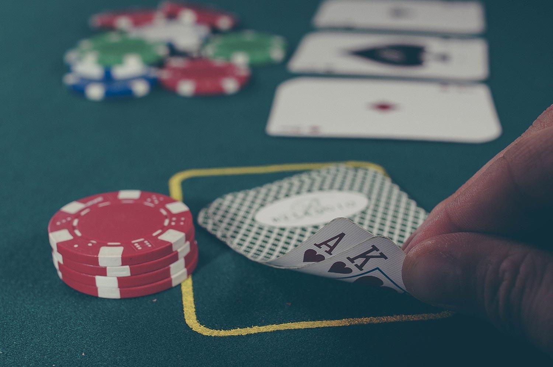 Poker Marseille